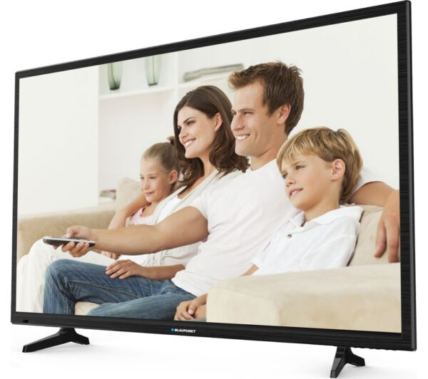 "40"" BLAUPUNKT 40/133O LED TV, Silver"