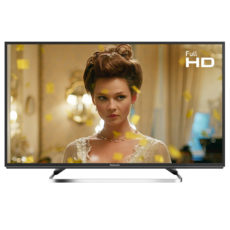 40inch Full HD LED Freeview PLAY SMART TV WiFi