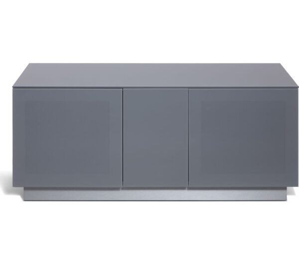 ALPHASON Element Modular 1250XL TV Stand - Grey, Grey
