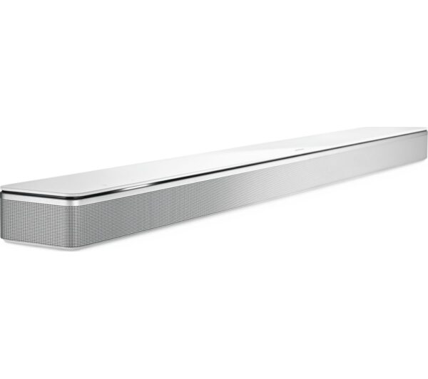 BOSE 700 Sound Bar - White, White