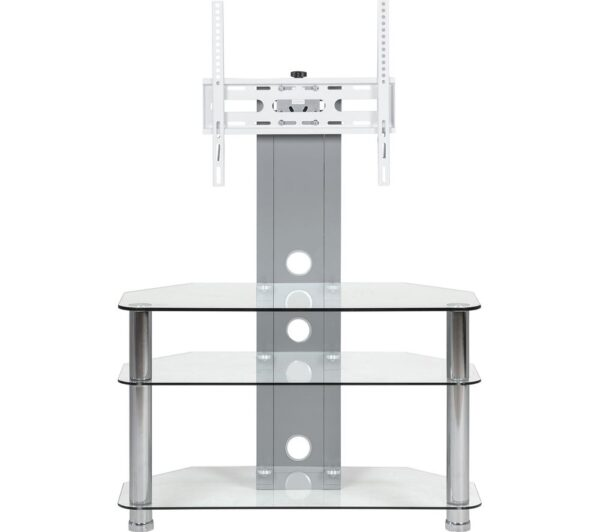 MMT CC33 800 mm TV Stand with Bracket - Steel