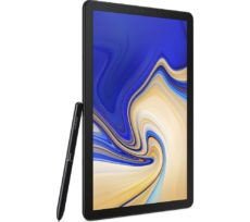 "SAMSUNG Galaxy Tab S4 10.5"" Tablet - 64 GB, Ebony Black, Black"