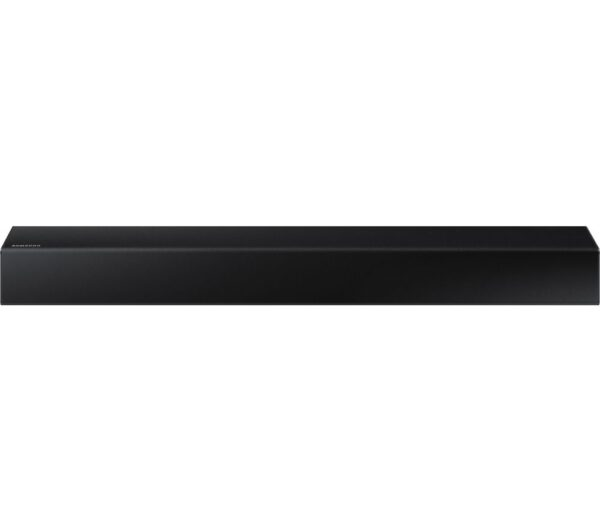SAMSUNG HW-N300 2.0 Compact Sound Bar, Gold