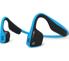 AFTERSHOKZ Trekz Titanium Wireless Bluetooth Headphones - Ocean, Titanium