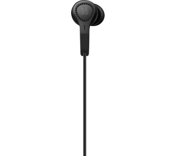 B&O B&O Beoplay E4 Noise-Cancelling Headphones - Black, Black