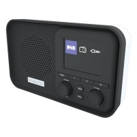 Roberts Radio ROB-PLAYM5-BLACK