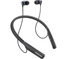 SENNHEISER CX 7.00BT Wireless Bluetooth Headphones - Black, Black