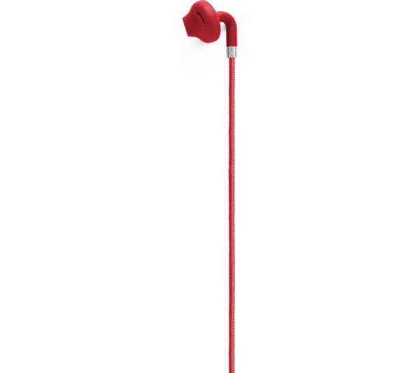 URBANEARS Sumpan Headphones - Red, Red