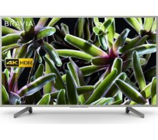 "55"" SONY KD55XG7073SU Smart 4K Ultra HD HDR LED TV, Sand"