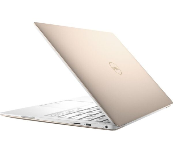 "DELL XPS 13 13.3"" Intel® Core™ i7 Laptop - 512 GB SSD, Gold, Gold"