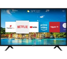 "40"" HISENSE H40B5600UK Smart Full HD LED TV"