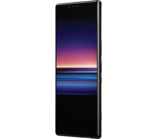 SONY Xperia 1 - 128 GB, Black, Black
