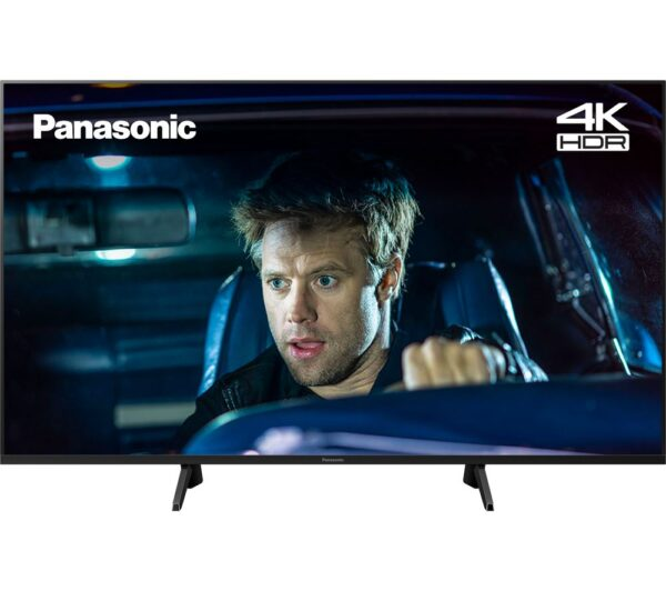 "50"" PANASONIC TX-50GX700B Smart 4K Ultra HD LED TV"