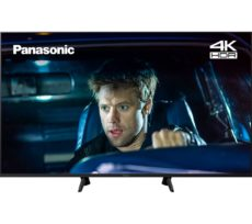 "65"" PANASONIC TX-65GX700B Smart 4K Ultra HD LED TV"