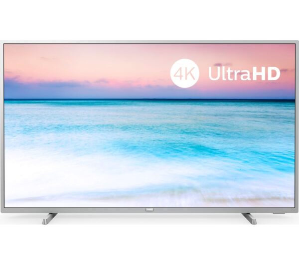 "50"" PHILIPS 50PUS6554/12 Smart 4K Ultra HD HDR LED TV"
