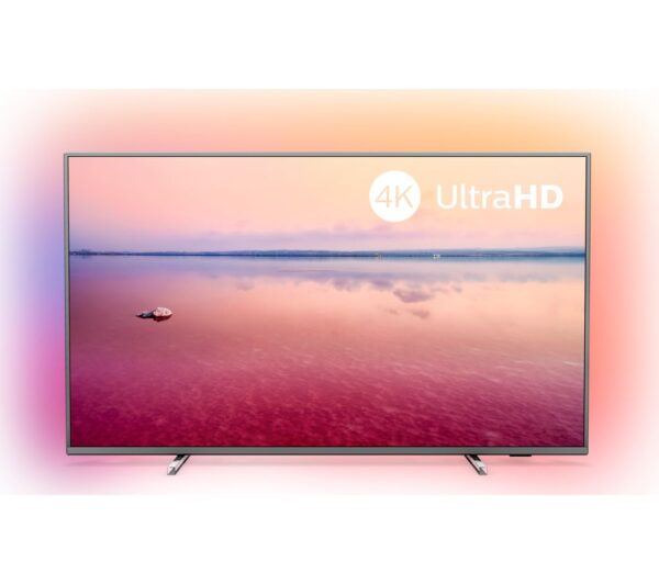 "55"" PHILIPS Ambilight 55PUS6754/12 Smart 4K Ultra HD HDR LED TV"