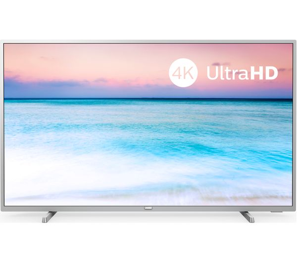 "65"" PHILIPS 65PUS6554/12 Smart 4K Ultra HD HDR LED TV"