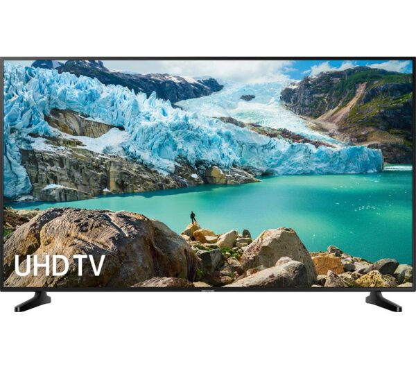 "50"" SAMSUNG UE50RU7020KXXU Smart 4K Ultra HD HDR LED TV"