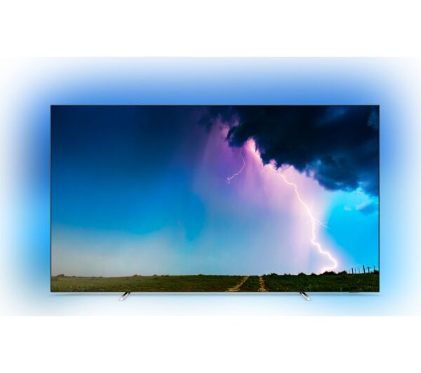 "55"" PHILIPS Ambilight 55OLED754/12 Smart 4K Ultra HD HDR OLED TV"