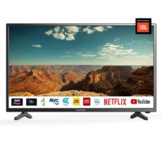 "32"" BLAUPUNKT 32/138Q Smart HD Ready LED TV"