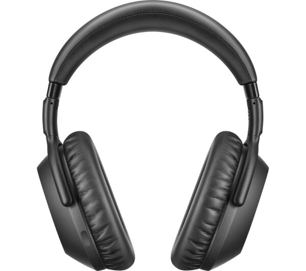 SENNHEISER PXC 550-II Wireless Bluetooth Noise-Cancelling Headphones - Black, Black